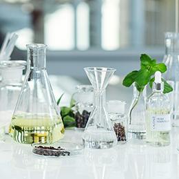 ingrediënten en patenten