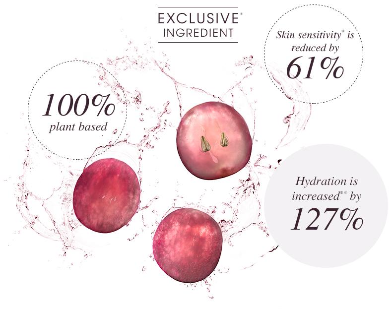 Grape water - Proven effective